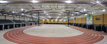 PVD Field House
