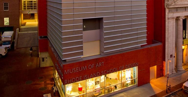 Rhode Island School Of Design Providence RI