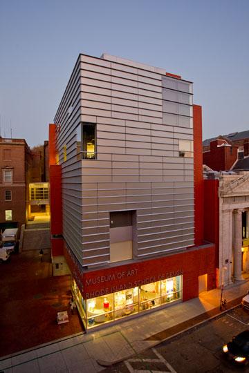 Rhode Island School Of Design Job Board