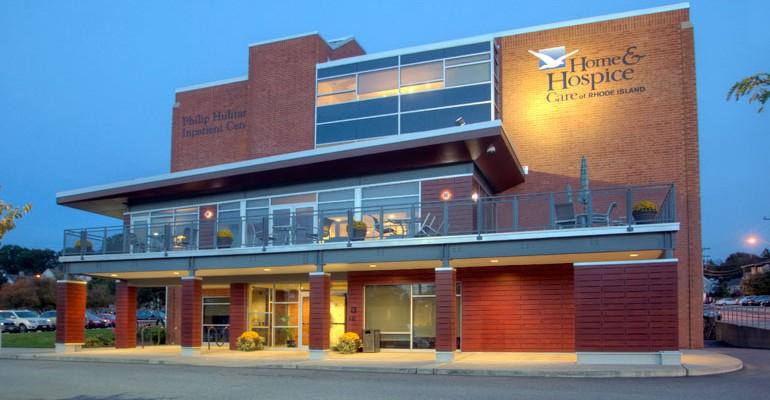 Hope Hospice - Phillip Hulitar Inpatient Center